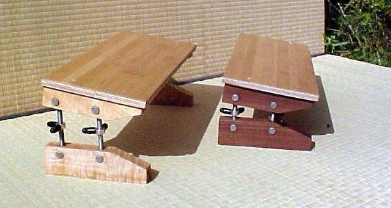 Скамейки для медитации регулируемые